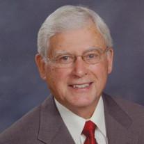 Lowell Edward McMichael