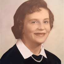 Mary Katherine (McCauley)  Franklin