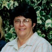 Sandra Kay (Michaelson)  Bennett