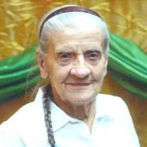 Donna Jean (Lelonek)  Bolander