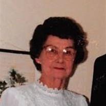 Florence Christine (Hanson)  Arro