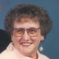 Grace Lorraine Springsteele