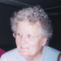 Virginia June Fyksen