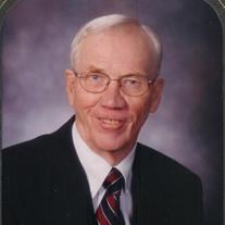 Raymond H. Pearson