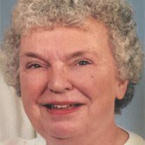 Phyllis Joyce Verchota