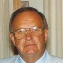 Stuart Elmer Sievert