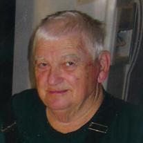 Leslie H. Pritchett