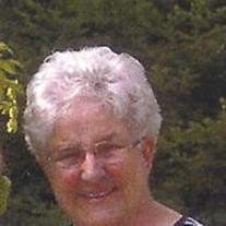 Hope Ann Shaw
