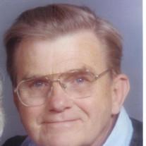 Charles John Isaacson