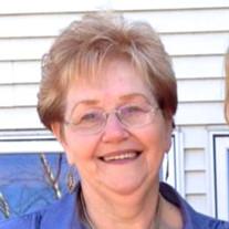 Janice Marie Hagenbrock
