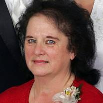 Sharon Rae Field