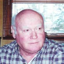 Robert Roland Gundstrom