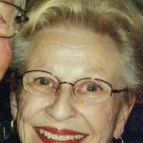 Donna Lee Hildre
