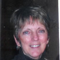 Sandra Ann Wiss