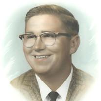 Joseph James Lackner