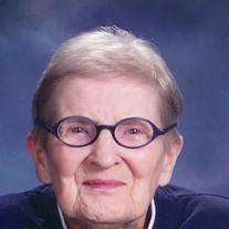 Roberta Catherine Wallace