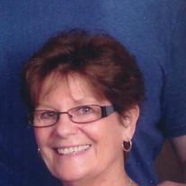 Nancy Jean Hoglund