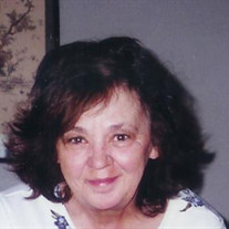 Helen Frances Haugland
