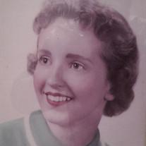 """Virginia """"Ginger"""" Aynalee Nelson"""