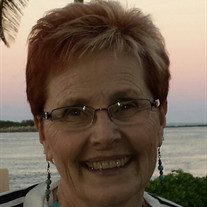 Karen Thora Schamberger