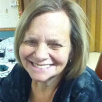Deborah Kay Spence