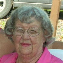 Lucille Dorothy Lowe