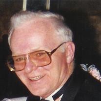 James Francis Walsh