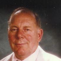 Edward Renne Dieryck