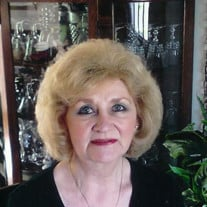 Sharon Lea Carroll