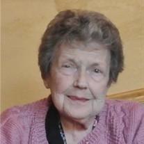 Lorraine Irene (Fredrickson)  Holmberg
