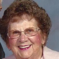 Lorraine Ann Delzotto