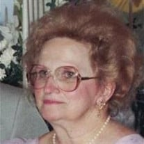 Nancy Lee (Cole) Moody