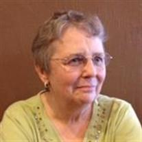 Patricia  A. (Pryor) Clow