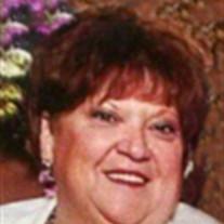 Susan Elizabeth Buck