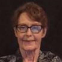 Judy Ann Nelson Rogers