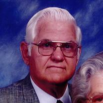 Charles Floyd Hodge Sr.