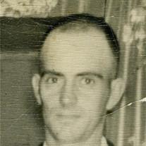 Johnny Oscar Flynn