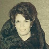 Martha Margaret Michel Westmoreland
