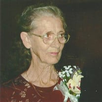 Priscilla J. Rowland