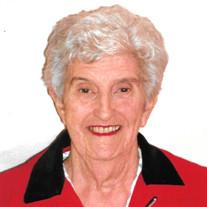 Rose Mary Kennedy Renn