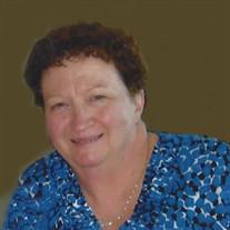Joyce Ouechani