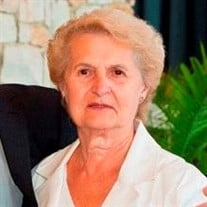 Mrs. Dorothy Ryder