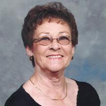 Mae Nell Reynolds Canupp
