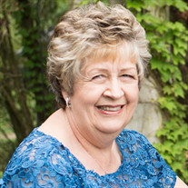 Linda Barrick Squires