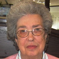 Nancy Louise Stabley