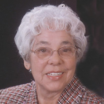 Emma Jean Mills