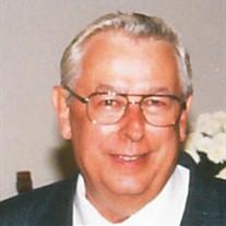 """Robert S. """"Bob"""" Rouston"""