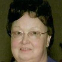 Faye S. Bell