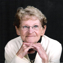 Mrs. Joan M. Bednar