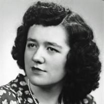 Milda Martz